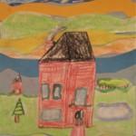 Canadian Kids' Art