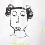 Grade 2/3 Portraits