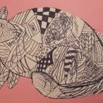 Grade 5 Drawing