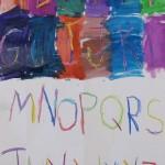 Watercolour Wash / Crayon Resist