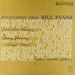 Everybody Digs Bill Evans (1958)