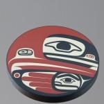 Imagery of West Coast Haida