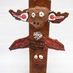 Elementary Animal Sculptures