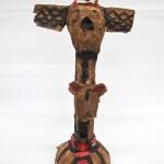 Animal Totem Sculptures