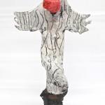 Animal Sculptures / Grade 5