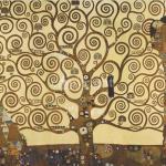 "Gustav Klimt ""The Tree of Life"" (1909)"