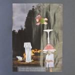 Magazine Collage Picture