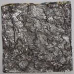 Textured Cardboard Low Reliefs