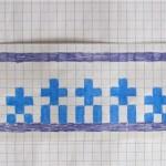 Grade 6:  Wampum Belt Design