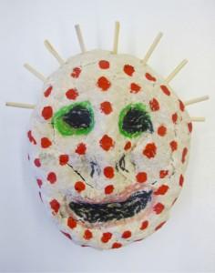 Dot Sculpture