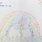 Pointillism, Grade 6
