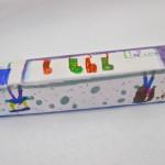 Christmas Boxes grade 4