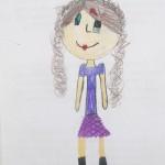 Grade 4 Drawing