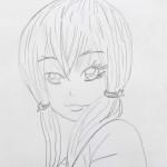 Grade 8 Drawing