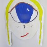 Drawing the Eye, gr. 6