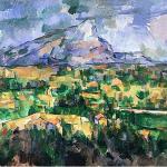Mont Sainte-Victoire, 1902-04