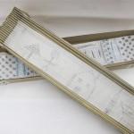 Grade 7/8:  Weaving Wampum Belts (process)