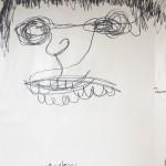 Drawing Faces / Grade 6