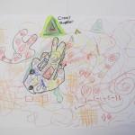 Pencil Drawings Grade 2