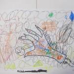 Cooperative Drawings