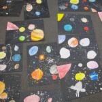 A Carpet of Stars