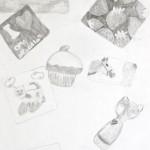 Shading Tonal Values in Drawing