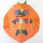 Symmetry in Masks