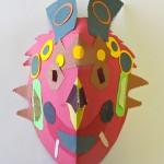 Cut Paper Project / Gr.5