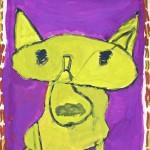 Animal Drawings & Paintings