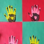 Elementary Art Projects / Printmaking
