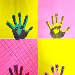 Grade 5 Art Project