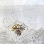 Grade 4 Pencil Drawing