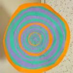 Cut Paper Art Project