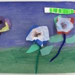 Elementary Flower Landscapes