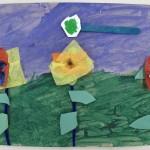 Elementary Landscape Painting