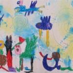 Zoo Drawings