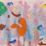 Grade 3 Art Projects