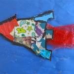 Rocket Art Projects