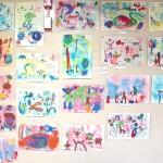 PO Art Show 2014