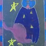 Animal Art Projects Grade 4