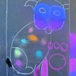 Art Projects Using Chalk Pastel