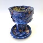 Grade 7 Clay Goblets