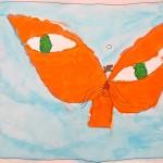 Grade 3/4 Paintings